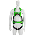 P50 Multipurpose Full Safety Harness Sizes M - XXL