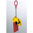 CAMLOK TSB Non-Marking 'Friction' Plate Clamps