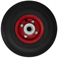 HT1824 Spare Solid Wheel