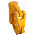 Weld on Hook (Excavator Hook), 2t to 10t Capacities Available