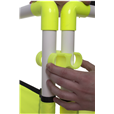 Connecting Clip for AT210 4-Panel Barrier