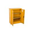Armorgard HFC5 SafeStor Hazardous Floor Cabinet