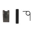 G8 7mm Clevis Safety Self Locking Hook Kit