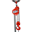 Elephant Chain Block Hoist 3 tonne, 3mtr to 30mtrs