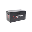 Armorgard OX1 Oxbox Van Storage Box 915x490x450mm