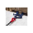 1tonne Scissor Action Pallet Puller Clamp