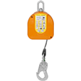 Lightweight Fall Arrest Block, 6 Metre