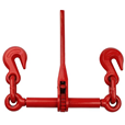 EN12195-3 Ratchet Load binder for 8mm Chain