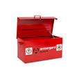 Armorgard FB1 FlamBank Hazardous Van Storage Box 980x540x475mm
