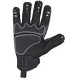 LifeGear Safety Impact Working Gloves