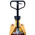 Loadsurfer 2500kg Weighing Pallet Truck c/w Printer
