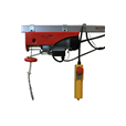 Electric Wire Hoist 500kg, 240volt x 18mtr HOL