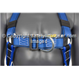 G-Force P34E 2-point Harness Elasticated Legs