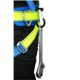 G-Force Harness / Belt Tool Hook (GFTU310)