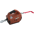 Portable Battery Powered Winch