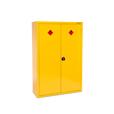 Armorgard HFC6 SafeStor Hazardous Floor Cupboard