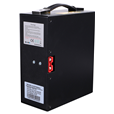 48V/10Ah Li-ion Battery to suit PPT18H & EPT15H Battery Pallet Truck