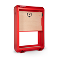 Armorgard IH4 InstructaHut All-in-One Noticeboard