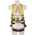 3M DBI-SALA Delta Harness with Belt