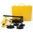 ActionRam Hydraulic Pipe Bender Kit With Storage Case