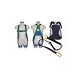 Abtech Safety AB10ADJ Access Platform Harness Kit