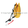 Rescue Descent Kit, Lengths From 20m - 50m