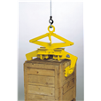 CAMLOK TBG Block Grab with Rubber Lined Jaws 200-1000kg