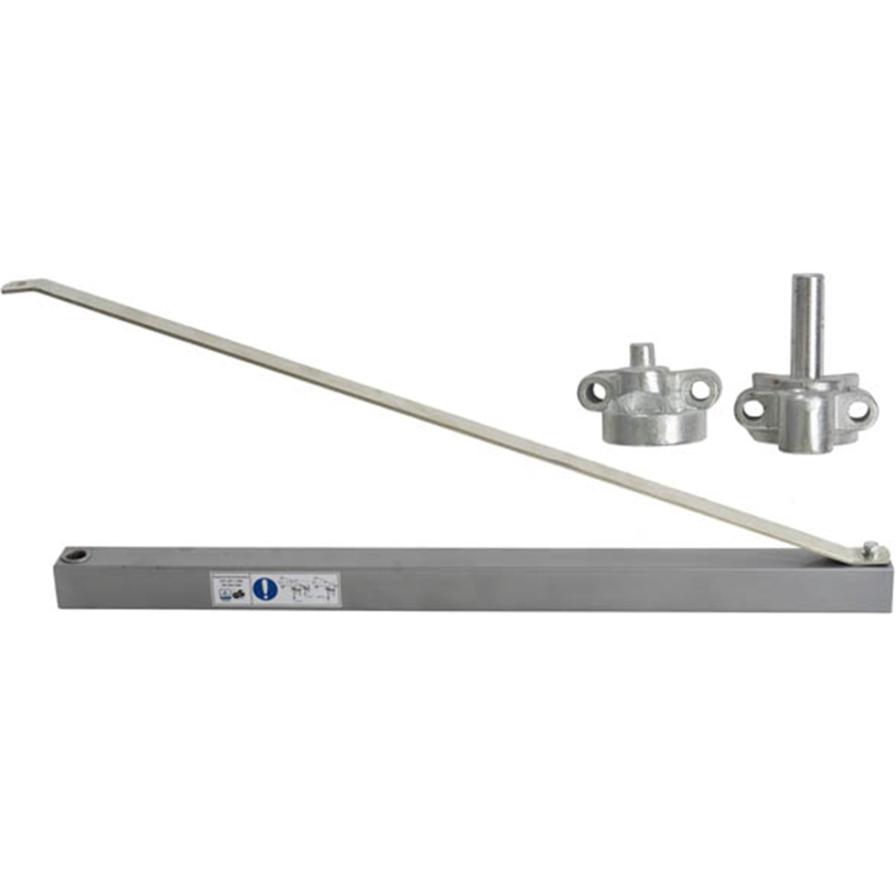 Hoist Mounting Bracket to suit YT Wire Rope Hoist| Safety Lifting
