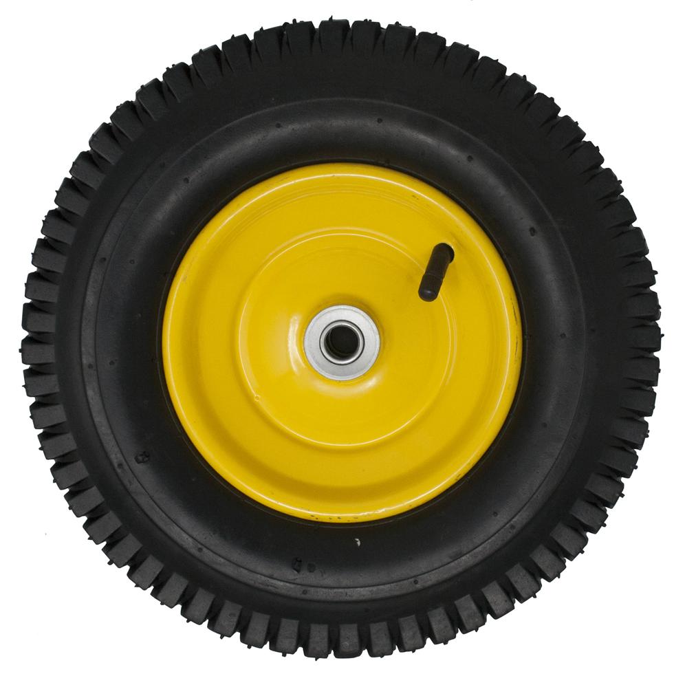 GC1840 Pneumatic Wheel For Garden Utility Cart