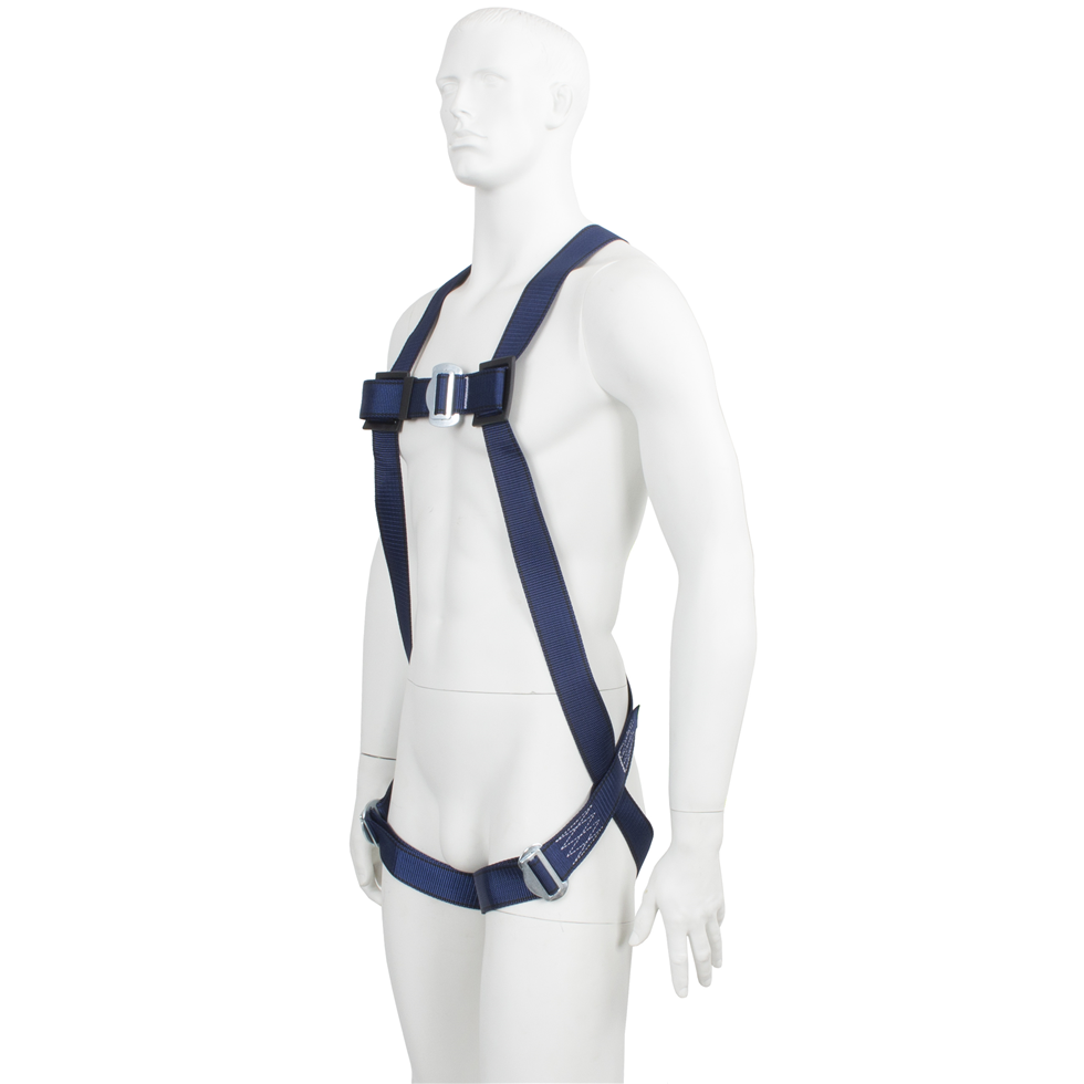 G Force Safety Harness For Working At Height Sizes M Xl