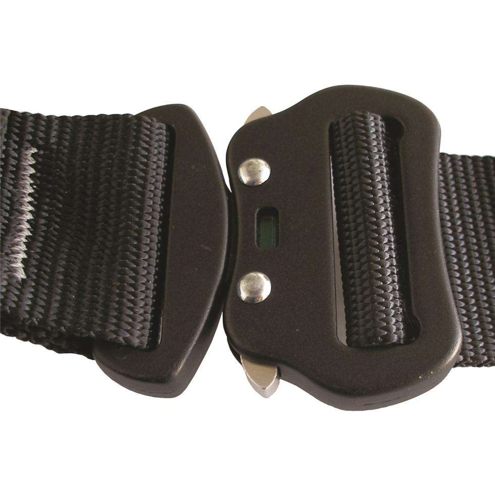 G Force P90qr Rope Access Harness With Qr Buckles Sizes M Xl